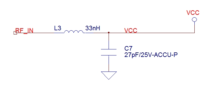 Gps Faq on inductor circuit schematic