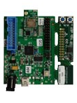ISM43362-M3x-EVB-E Wi-Fi Evaluation Board