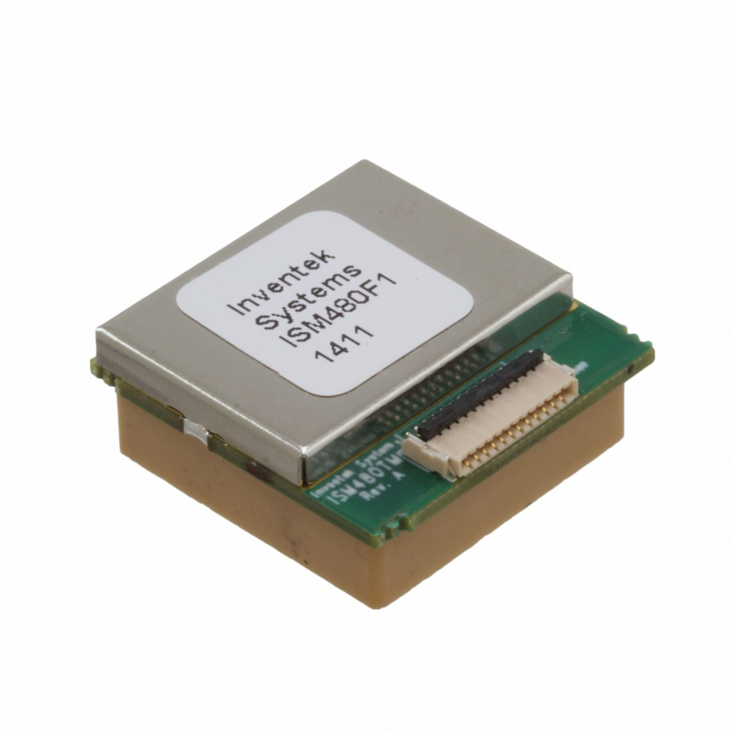 Ism480f1 Sirf Iv Gps Module With Antenna Receiver Circuit
