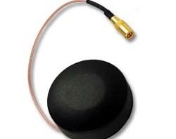 ANTBULK-0.2-SMB-RG316 GPS Antenna