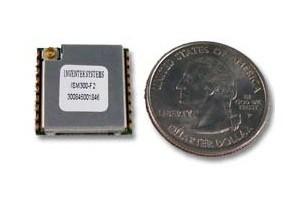 ISM3333 GPS Module