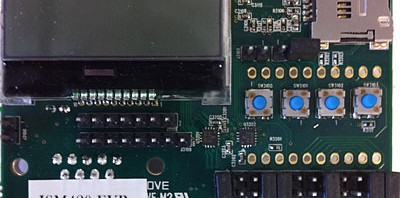 ism420-evaluation-board-evb