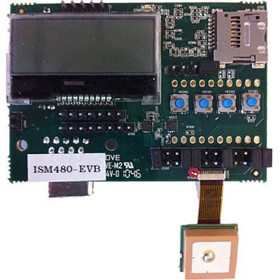 ISM480-EVB