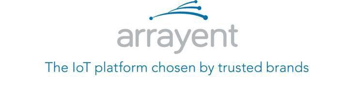 Arrayent Brand Logo