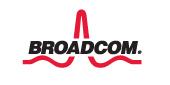 Broadcom brand logo