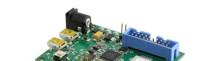 ISM43340-M4G-EVB-C Wi-Fi & Bluetooth Combo Evaluation Board