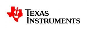 Texas Instruments brand logo
