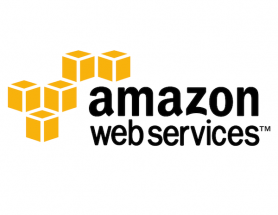 logo of Amazon web services