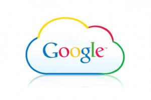 logo of Google Cloud