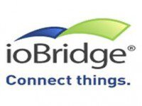 logo of ioBridge