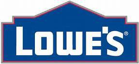 logo of lowes Home Improvement