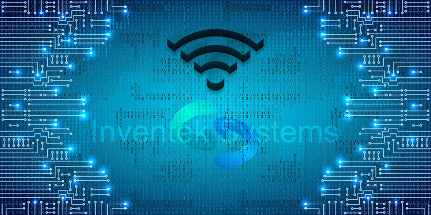 WiFi Products by Inventek